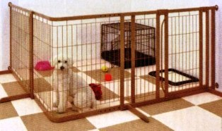 Indoor Pet Barriers/Pet safety Gates