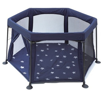 Plastic Playpen(Musical Kid's Land)