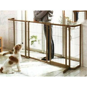 pet barriers