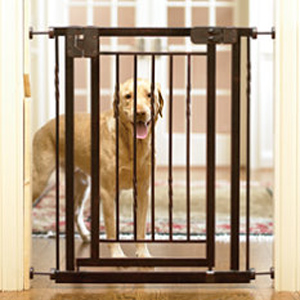 pet barriers gates